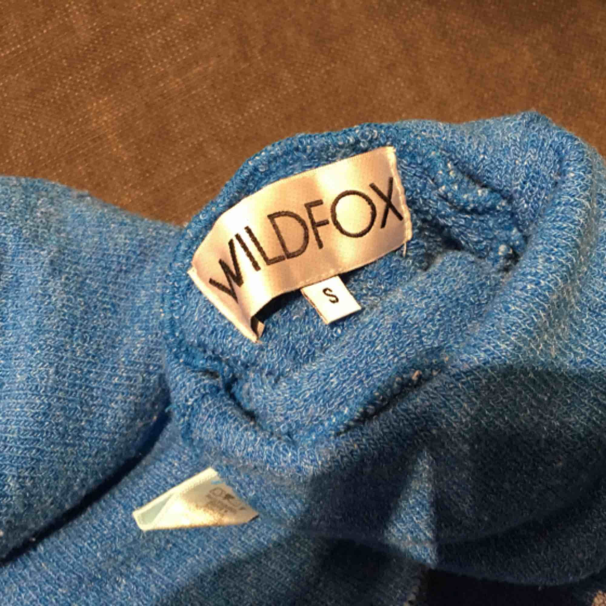 Varsity sockar från Wildfox couture. Övrigt.