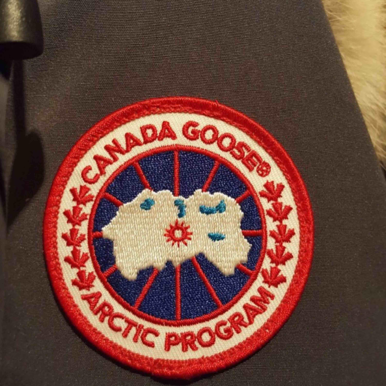 dc1d2a84d0d2 ... Canada goose trillium i superfint skick! Storlek xxs, men passar nog  upp till s