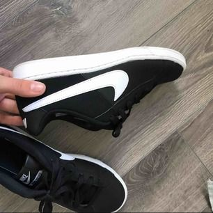 Helt nya Nike skor