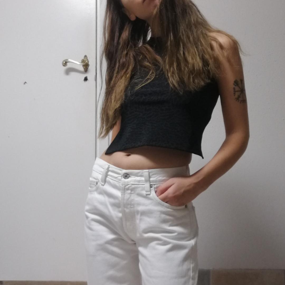 Levi s vita vintage 501 jeans i - Levi s Jeans   Byxor - Second Hand 2ff89d03b5d3f