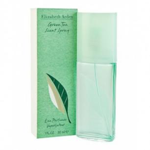 Elisabeth Arden Green Tea 30ML. Oanvänd men tyvärr ingen plast på kartongen.