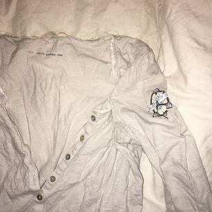 Jättesöt tröja ifrån Odd Molly, endast testad!