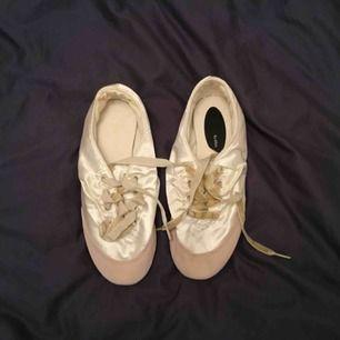 Ballerina skor från Ellos. Aldrig använda.