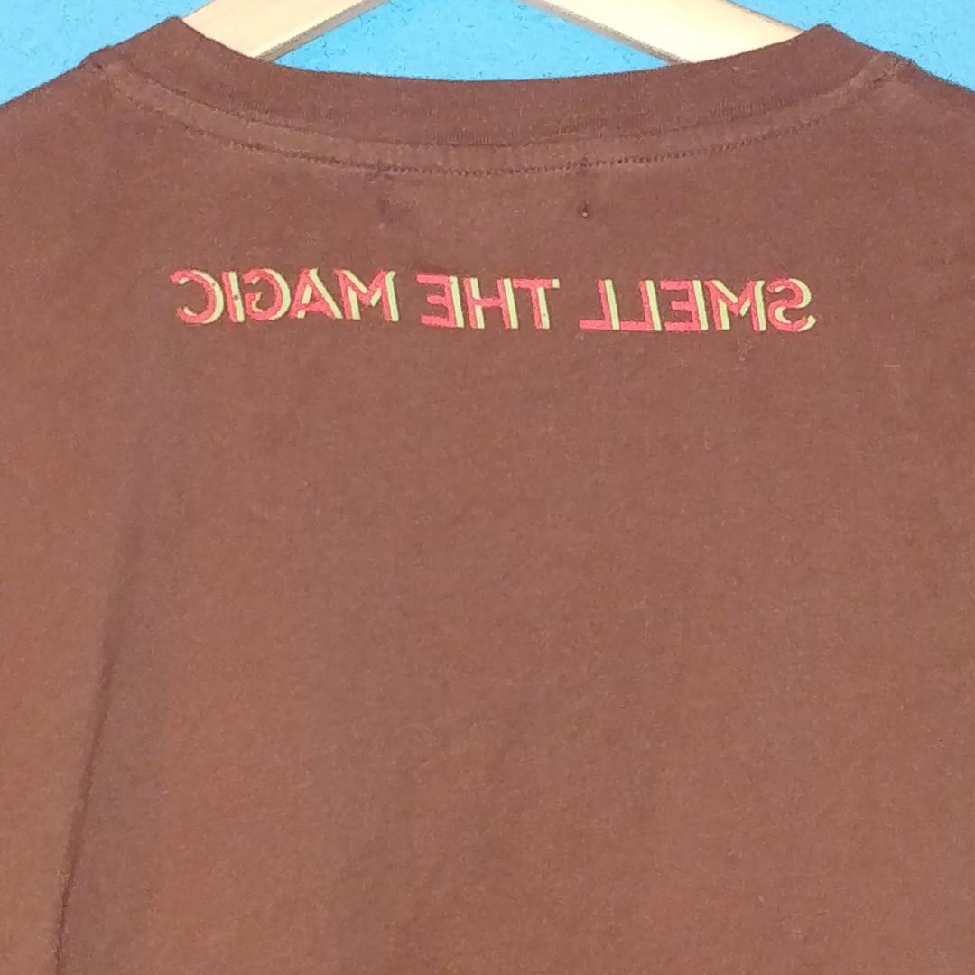 Wesc collab org.pris ~1000 kr. Fint tryck fina färger. Möter upp i Stockholm eller fraktar. T-shirts.