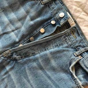 Zara jeans straight dit