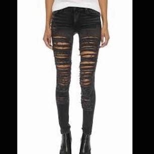 jeans nyskick Säljes pga att dem är förstora för mig 27or DYRA i inköp från shopbop