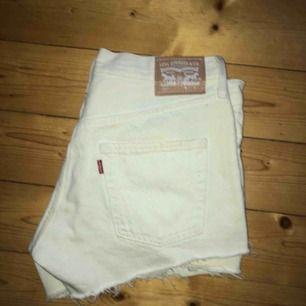 Shorts från Levis nya