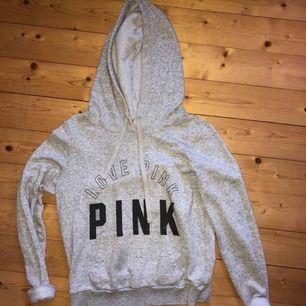 Hoodie från pink (Victoria's secret)