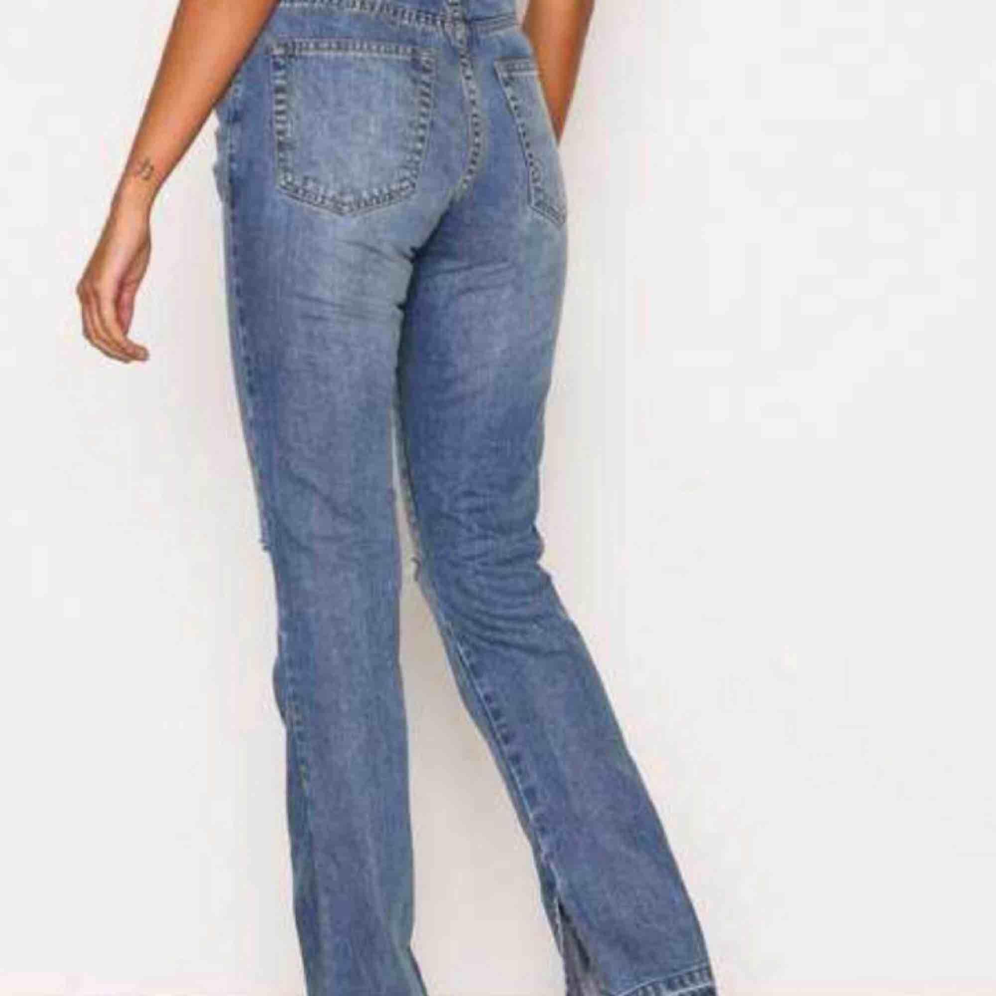 Ett par sjuuukt snygga jeans fr - Jeans   Byxor - Second Hand 83ddb4d6e4a3b