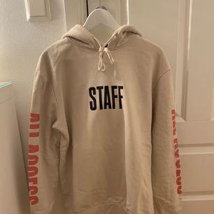 Justin Bieber hoodie från H&M i nyskick! Frakt ingår
