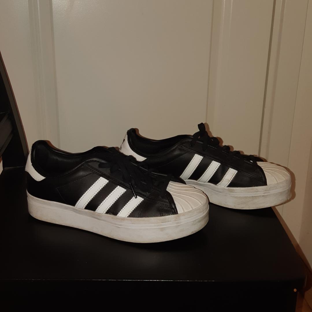 d09ff7cc750 platå Adidas hög en Skor Hand Lite med Second Adidasskor tqZ7HH