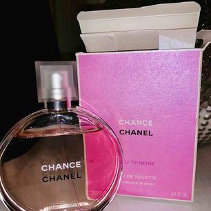 En Chanel parfym!   #chanel #parfym #coco
