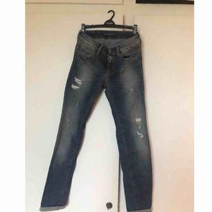 Jeans från Pull&Bear. Använda 2 ggr. Lite stretchiga. Superbra skick! Frakt tillkommer