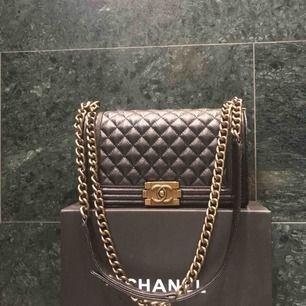 Chanel väska