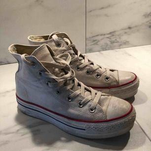 Converse platå, storlek 38