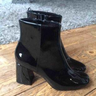 Helt oanvända boots!