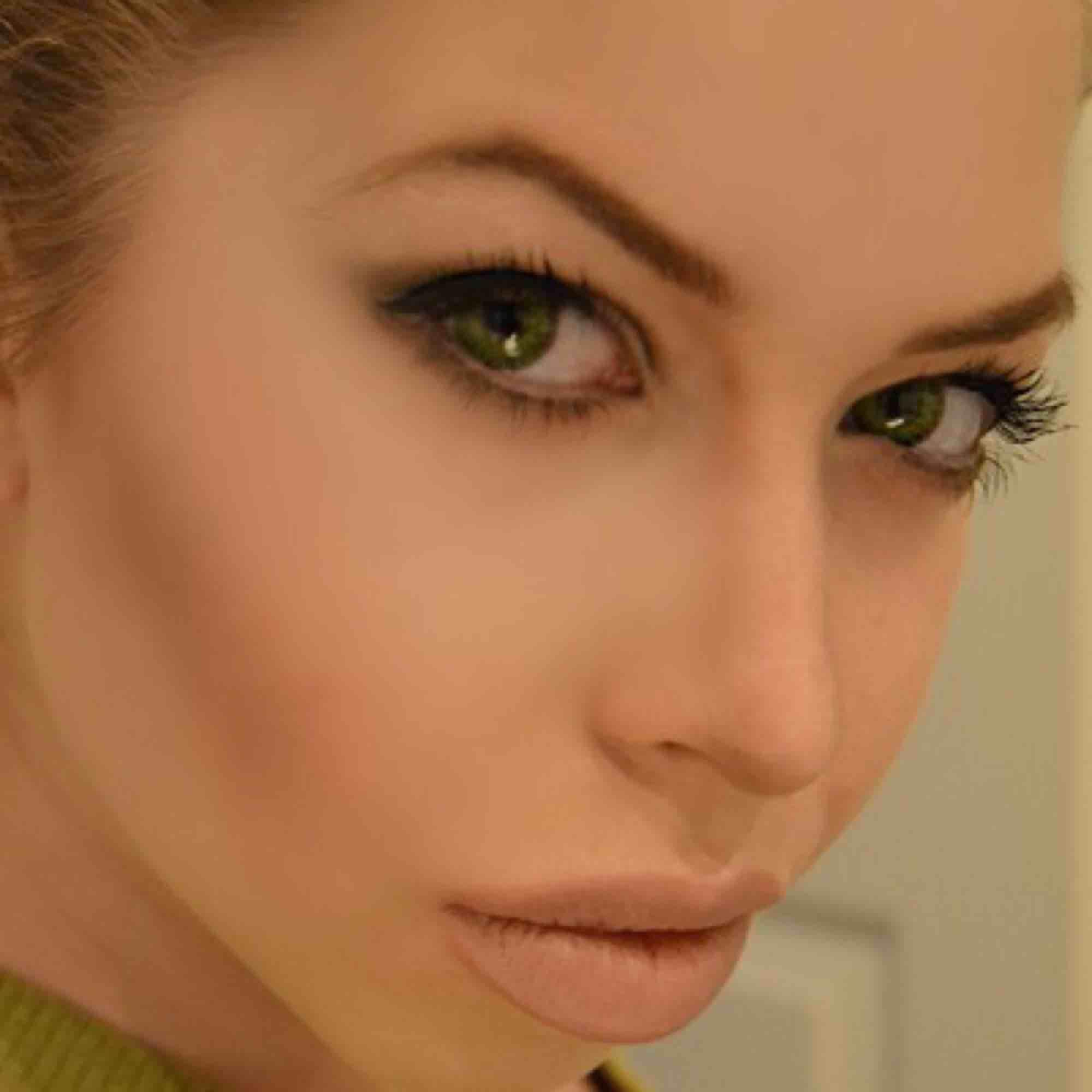Säljer beauty linser, utan styrka färg grön och har 4 par. 1 par för 100kr eller alla 4 för 250. endags linser. Jätte fina på!. Övrigt.