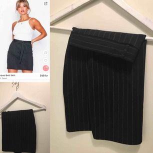 Ny snygg kjol 👌🏼 Har använts endast 2 gånger