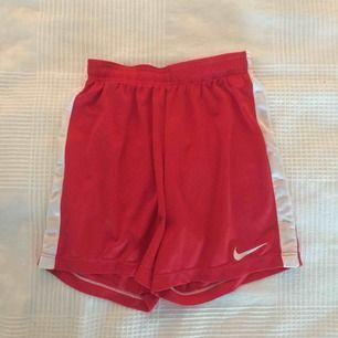 Shorts från Nike!