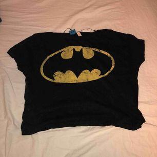 Batman tröja, köparen står för frakt