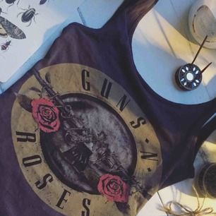 Guns n' roses-body 🥀 Köpt i London.