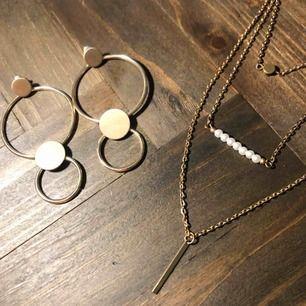 40:-/st men sänker priset om du köper flera smycken 🌞