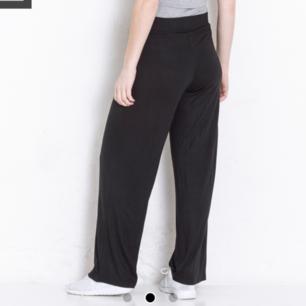 Fina mysbyxor, skönt material, fin rumpa i byxorna 😌