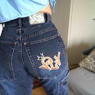 Coole coole Jeans gekauft 2 Hand! Verkauf wegen zu geringer Ausgaben! Super guter Zustand!