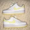 Nya Nike skor! Passar mig som har 39! :)
