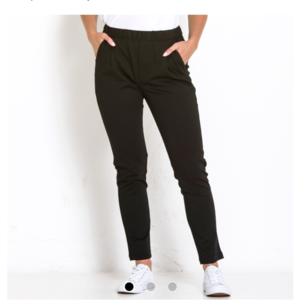 Ett par svarta byxor från lager 157. Ny pris 150kr. Har använt fåtal gånger. Frakten står köparen för.