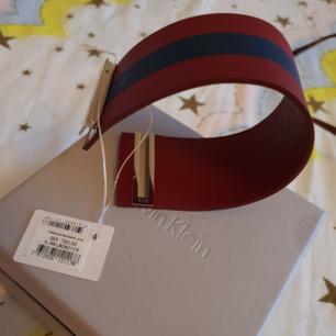 Nytt Calvin Klein armband original butikpris 800