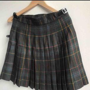 Echter Kilt aus Edinburgh, Schottland! Niemals in gutem Zustand verwenden! ✨