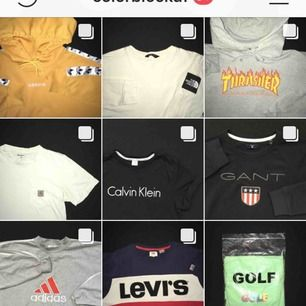 Checka ut min instagram, säljer en massa najsa kläder 🤑🤑 @colorblockuf