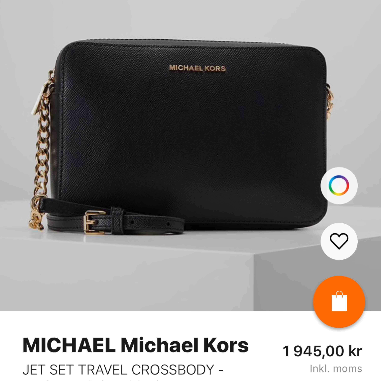 234b0306 Michael kors - Michaelkors   Second Hand Tasker fra Michael Kors i ...