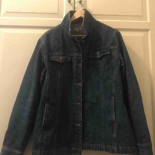 Vintagejacka, ascool att ha som oversize Storlek 48/XL Från Stay Frakt inräknat