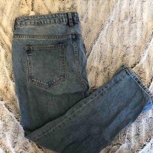 Zara Mom jeans storlek M, högmidjade❤️ 36 kr frakt