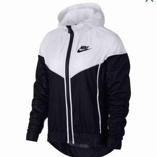 Nike jacka i nyskick  500+ frakt  Storlek S