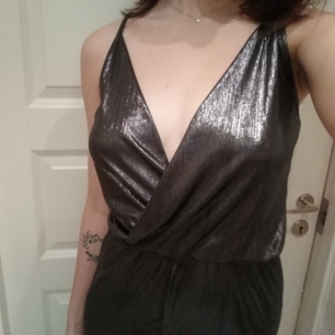 Glittery jumpsuit WAL G :)