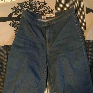 Aldrig använda jeans! 100kr eller 130kr ikl frakt. Kan mötas upp i Värnamo🌹