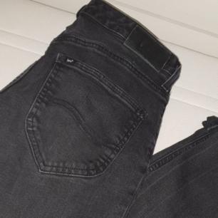 Lee jeans som tyvärr inte kommer till användning