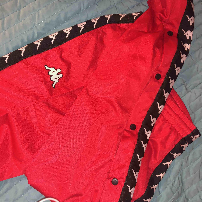 Kappa track pants Köparen står för frakt. Jeans & Byxor.