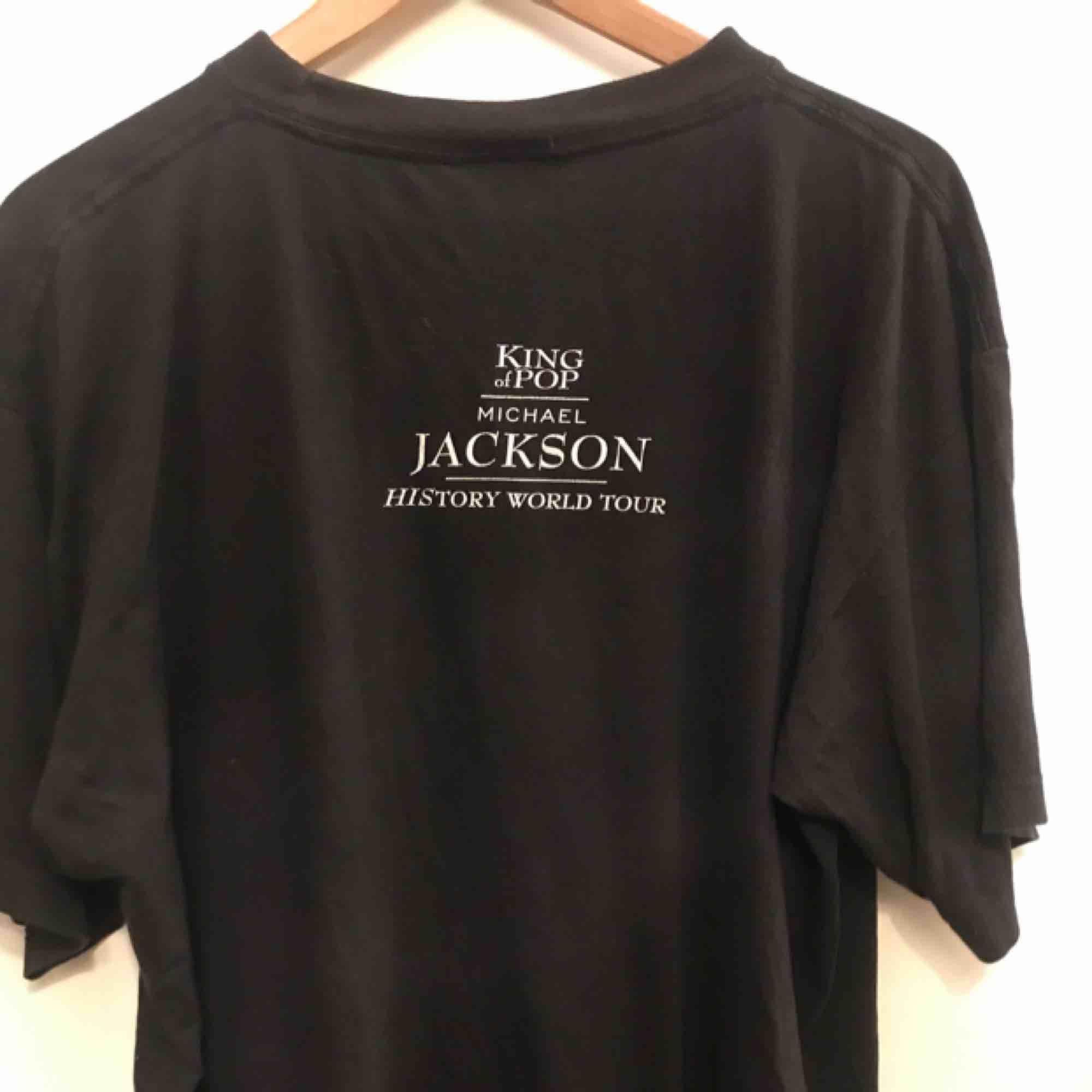 vintage Michael jackson tee. T-shirts.