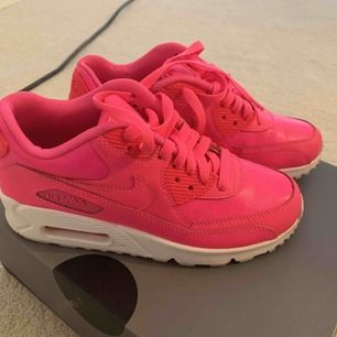 AirMax Nike sko, fint skick