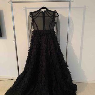 Klänning som RebeccaStella använt på gala!