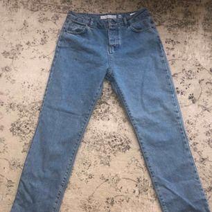 Fina jeans i str 25 från italianska Märke subdued