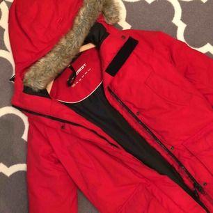 Everest jacka, som ny då jag har massa andra som jag använder!