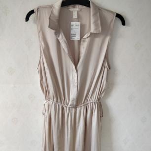 Ny klänning från Hm I strl 44