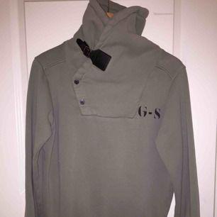 Supercool g-star hoodie, storlek S, jättefint skick.
