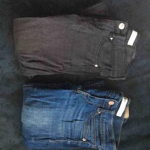 Alex low waist jeans från ginatricot! 20kr/st Frakt tillkommer