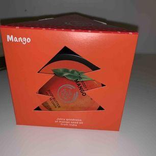 Mango bodybutter och showergel, helt orörda
